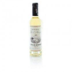 Demie Bouteille de Côtes de Bergerac Blanc