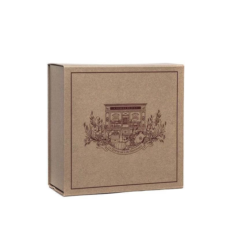 Boite Cadeau Modèle Standard 22x22x10cm