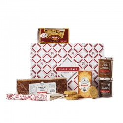 Sweet Treat Gift Set for Foodies