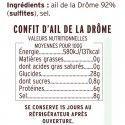 Confit d'Ail de la Drôme