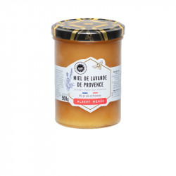 PGI Provence Lavender Honey 500 g