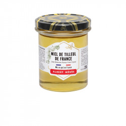 French Lime Blossom Honey
