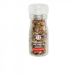Barbecue Mix Spice Mill