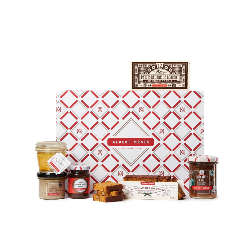 Festive Treats Gift Set