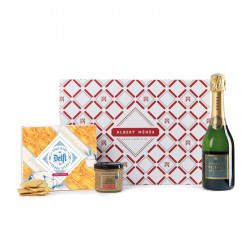 Luxury Gift Set for Two