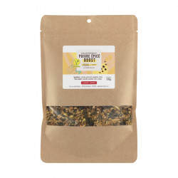 Eco-Refill Spicy Pepper Boost Mix