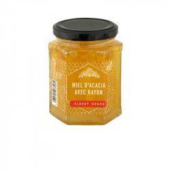 Acacia Honey with Cut Comb