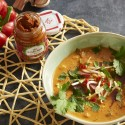 Organic Ginger Red Curry
