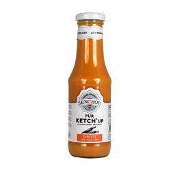Pur Ketchup Carotte